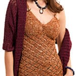 Free Crochet Pattern: Celia Top