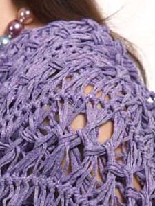 Free Crochet Pattern: Dagmar