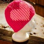 Free Crochet Pattern: Emy's Beanie