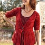 Free Crochet Pattern: Azilal
