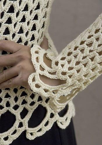 Free Crochet Pattern: Avalon