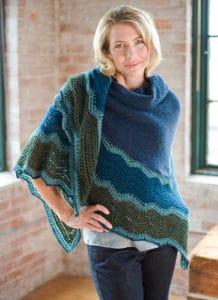 Free Crochet Pattern: Shoal