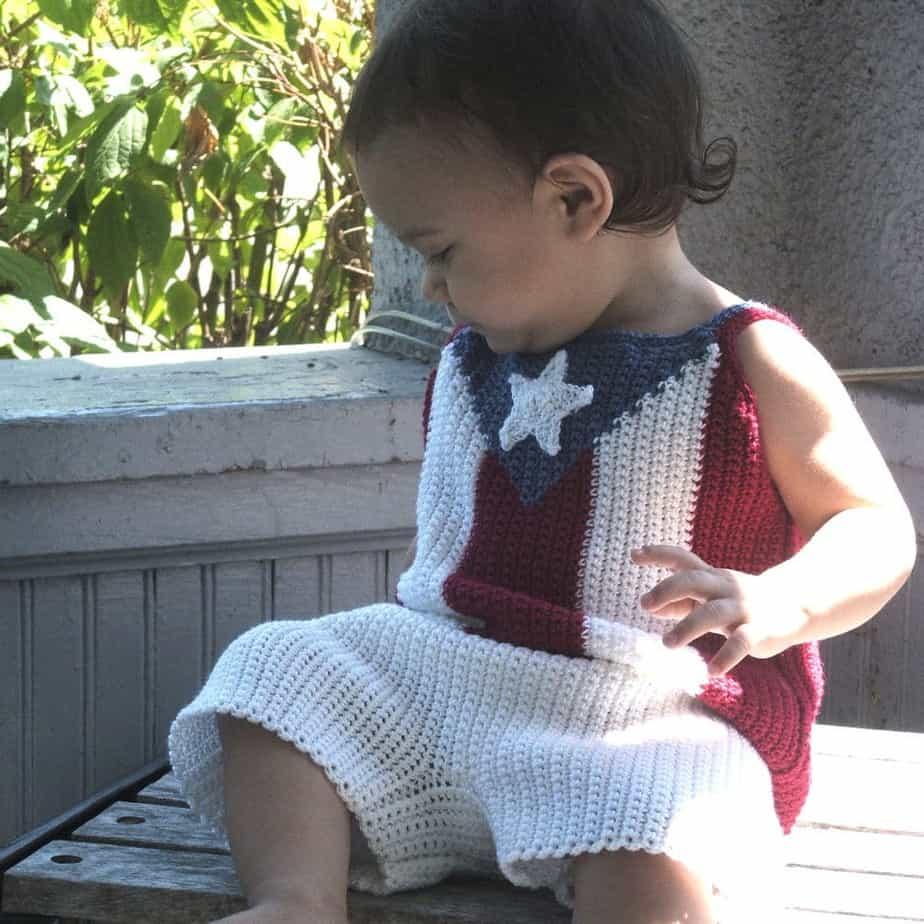Boricua Baby Toddler Tank Top and Shorts Set