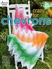 Crazy for Chevrons by Kim Guzman