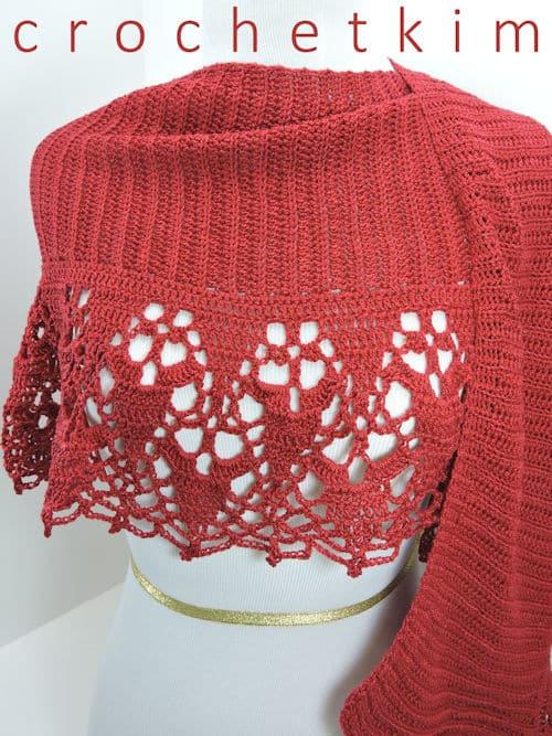 CrochetKim Free Crochet Pattern | Cinnamon Fling Dutch Translation @crochetkim