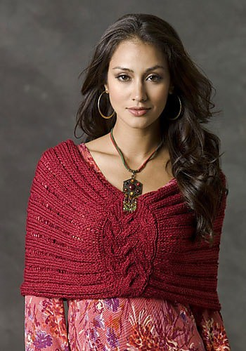 CrochetKim Free Knit Pattern | Kansas City Cowl