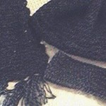 Winter Scarf Headband and Hat Set Free Crochet Pattern