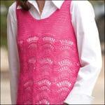 Free Crochet Pattern: Shell Shell