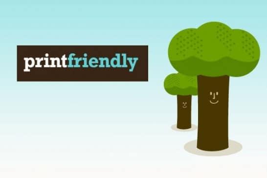 Print Friendly Logo