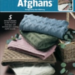 Fun Fact: Afghan Stitch Afghans