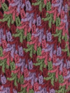 CrochetKim: Fun with Shawl Shapes