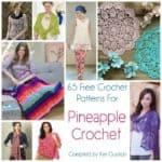 Link Blast: 65 Free Crochet Patterns for Pineapple Crochet