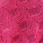 CrochetKim Free Crochet Pattern   Rosaline Kimono Tunic @crochetkim