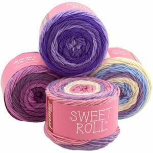 Premier Sweet Roll Yarn