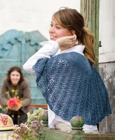 Why is Afghan Stitch Now Called Tunisian Crochet?