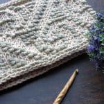 Casual Cowl | CrochetKim Free Crochet Pattern