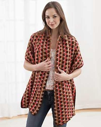 Link Blast: Warm Rectangle Wraps