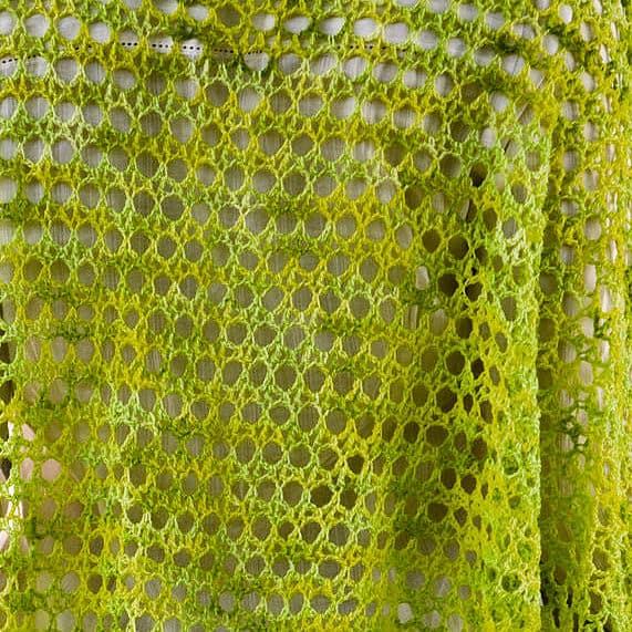 Solaris Shawl CrchetKim Free Crochet Pattern