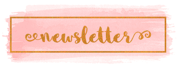 CrochetKim: Sign Up for Newsletter