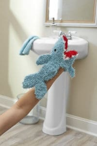 Link Blast: Get Ready for Shark Week with 10 Free Crochet Patterns