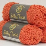 CrochetKim Weekly Giveaway: Six Skeins Lion Brand Silky Twist