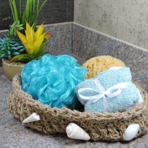 Kitchen and bath free crochet patterns