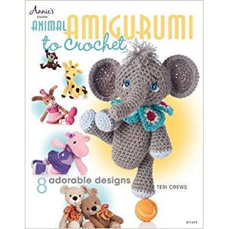 The Sweetest Crochet Elephant Patterns To Try | The WHOot | 333x333