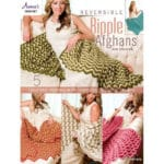 Ripple Afghans Book Cover