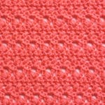 Peony Passion Lace Throw | CrochetKim Free Crochet Pattern