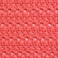 Peony Passion Lace Throw | CrochetKim Free Crochet Pattern
