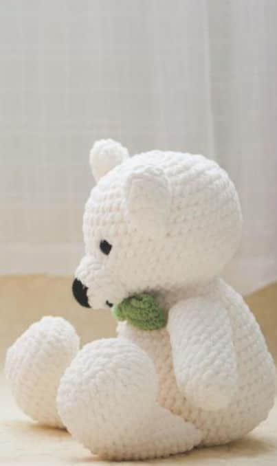 CrochetKim Giveaway: One-Skein Wonders for Babies