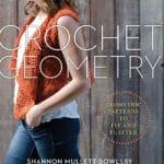 CrochetKim Book Review: Crochet Geometry