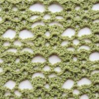 Flower Basket Lace CrochetKim Free Crochet Stitch Tutorial
