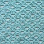 Lattice Trilogy Free Crochet Stitch Tutorial