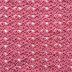 Little Tiara Free Crochet Stitch Tutorial