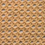 Cat's Eye Lace Free Crochet Stitch Tutorial