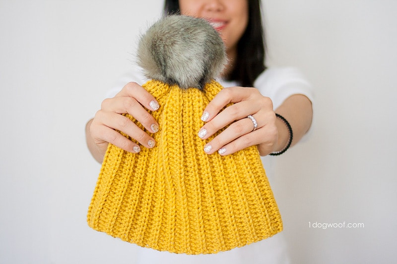 Top 10 Tips for Selling at Craft Fairs from CrochetKim.com (photo credit to One Dog Woof)
