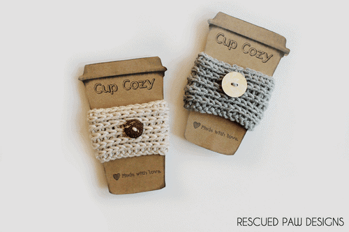 Top 10 Tips for Selling at Craft Fairs from CrochetKim.com (photo credit to Rescued Paw Designs)