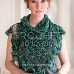 CrochetKim Book Review: Crochet So Lovely by Kristin Omdahl