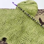 Best Tunisian Crochet Hooks To Get You Started