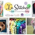 In Stitches Free Crochet Pattern Party 43