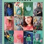 CrochetKim Book Review: YARN Scheepjes Reef