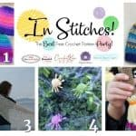 In Stitches Free Crochet Pattern Party 46