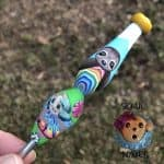 Handmade Crochet Hook Giveaway from CrochetKim